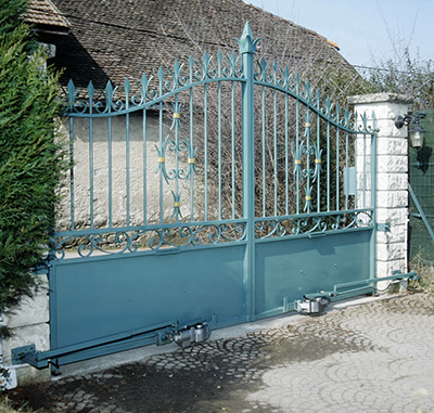 What You Must Know About Sliding Gates