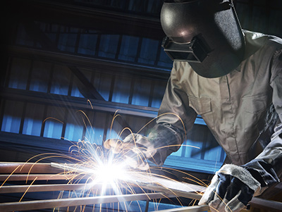 Gate Welding Services